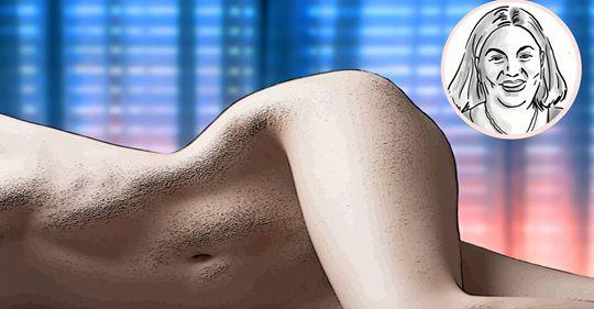 Intimmassage mit Nhanga Grunow