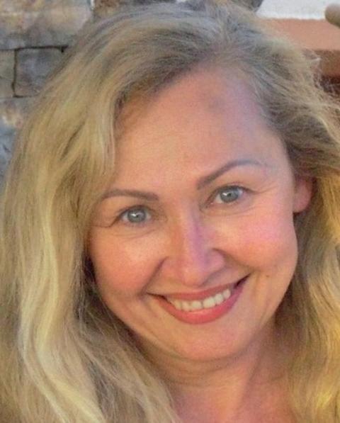 Elvira Malinovskaa