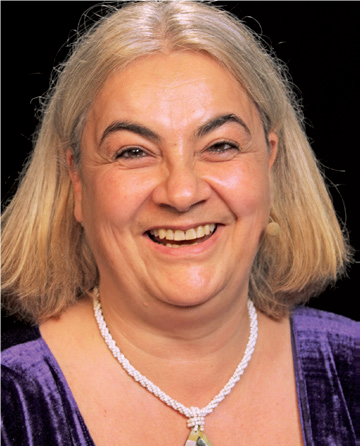 Christiane Grunow