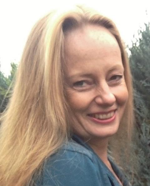 Yvonne Wolf