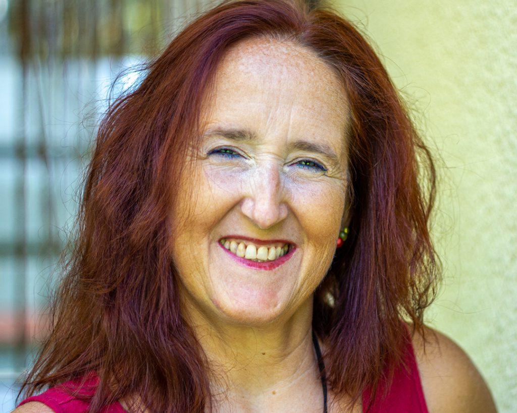 Silvia Sun